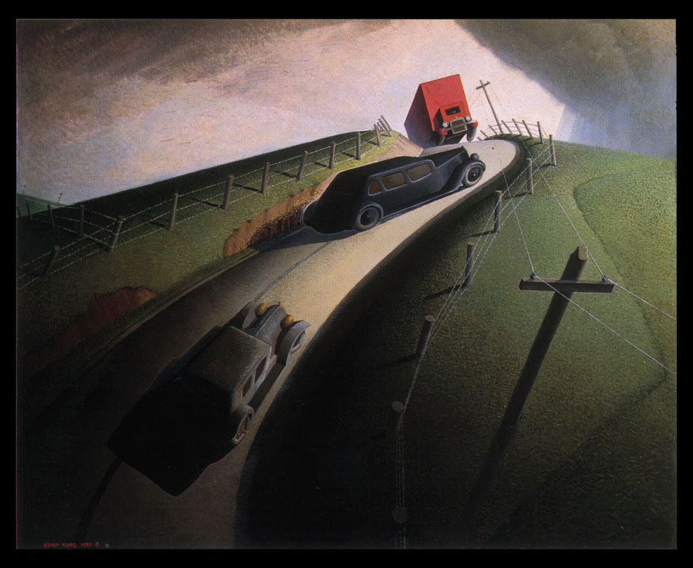 grant-wood-death-on-the-ridge-road-1935