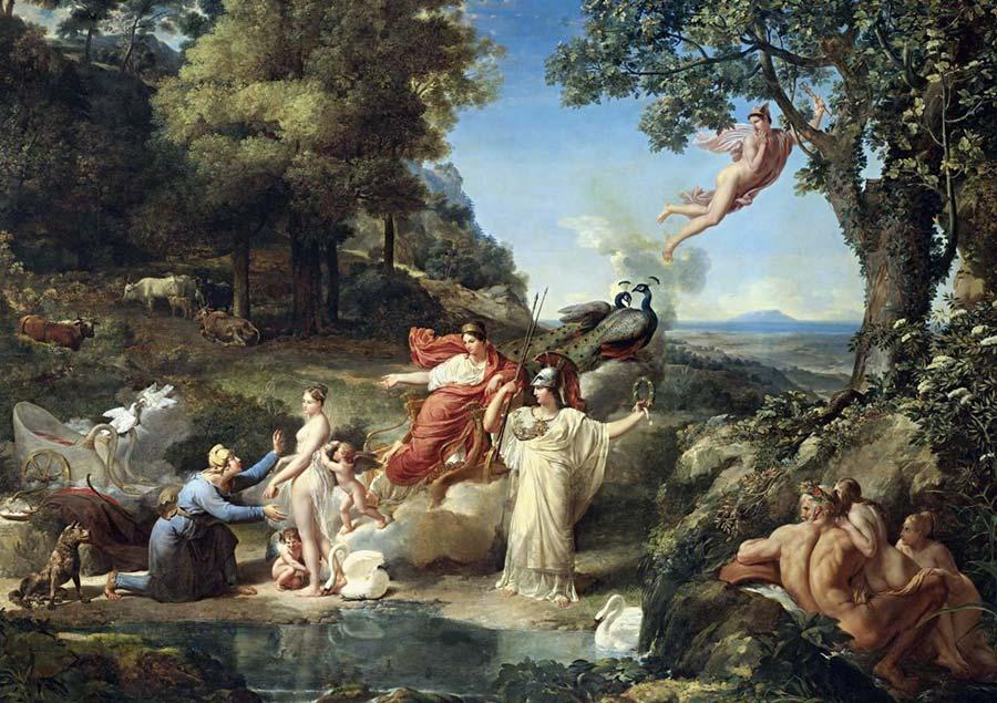 guillaume_guillon_lethiere_-_the_judgment_of_paris-1812-prep