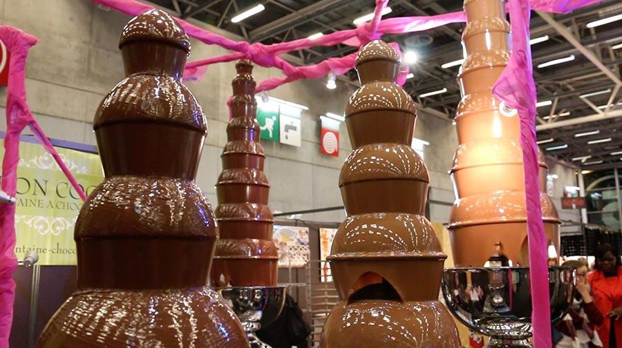 Salon du chocolat 2016 paris in person for Salon du ce paris