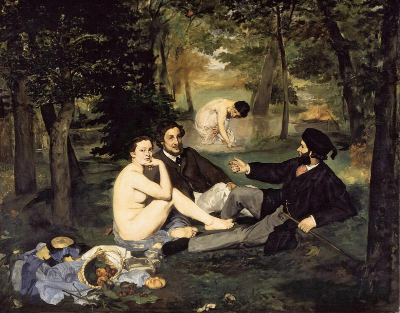 edouard-manet-1832-1883-le-dejeuner-sur-lherbe-1863